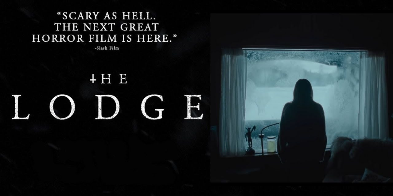 Recenzija: The Lodge (2020)
