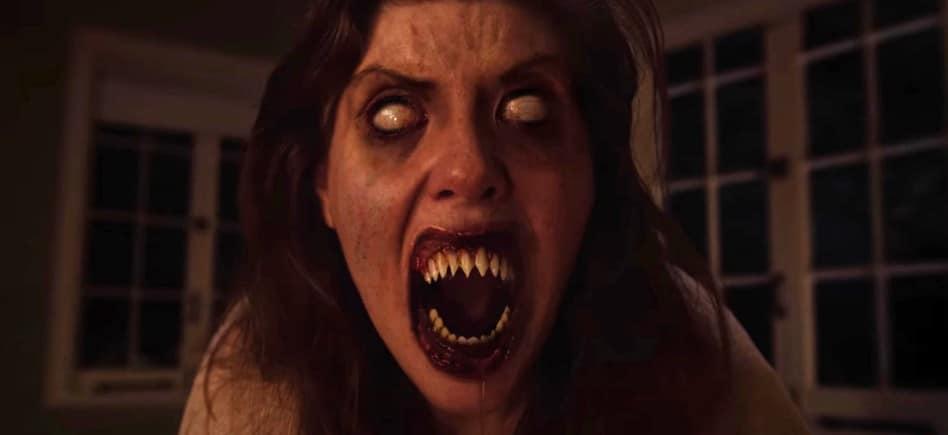 David F. Sandberg donosi još jedan kratki jezivi horor film 'Not Alone in Here' (Video)