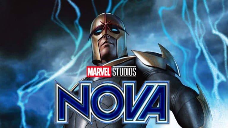 'Nova' film ili TV serija navodno napokon u izradi za Marvel Studios