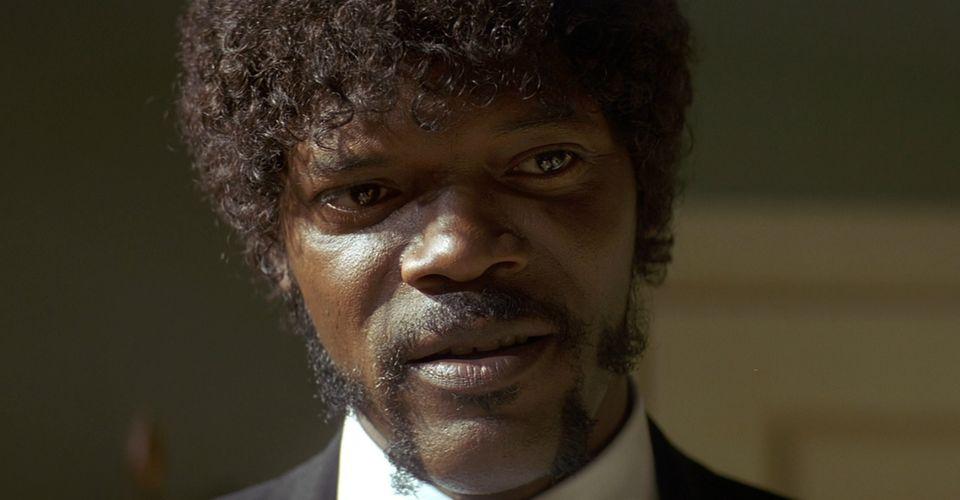 Samuel L. Jackson tek treći najprostiji filmski glumac, prestigle ga dvije velike zvijezde