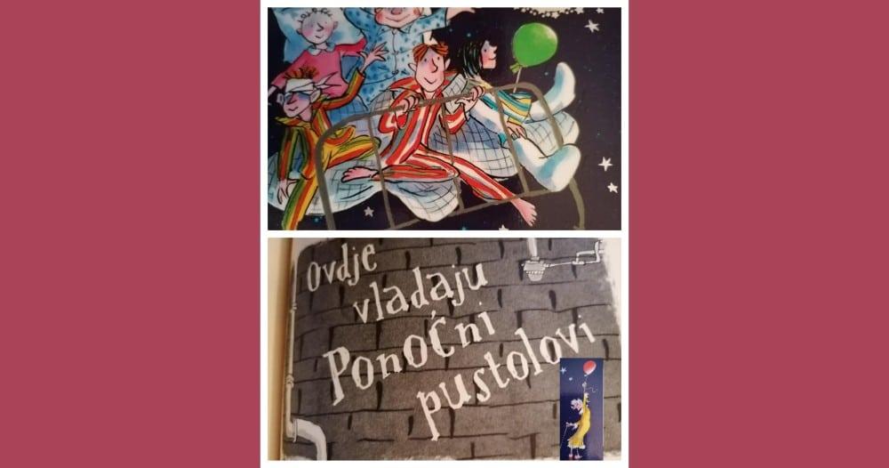 Recenzije knjiga: Djedov veliki bijeg i Ponoćni pustolovi