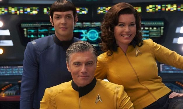 Nova 'Star Trek: Strange New Worlds' spin-off serija najavljena