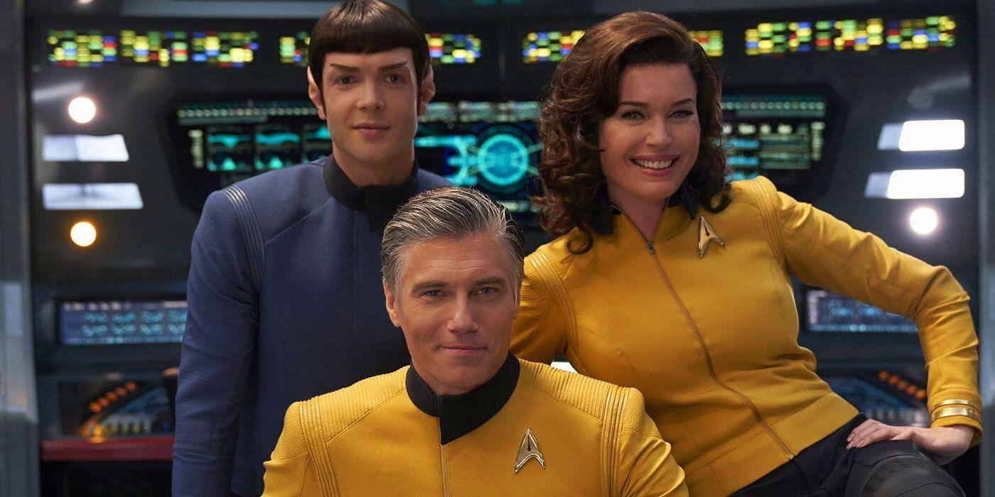 Nova 'Star Trek: Strange New Worlds' spin-off serija najavljena