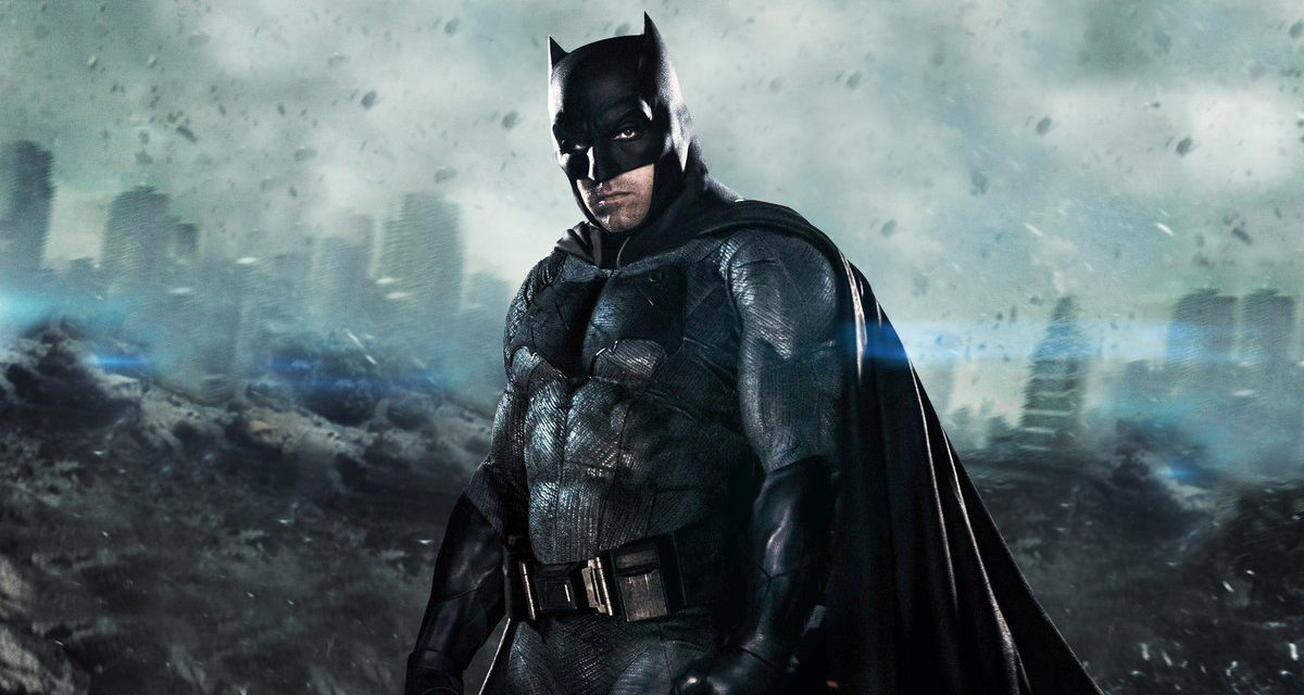 Ben Affleck izražava uzbuđenje za Snyderov rez Justice League i zahvaljuje upornim fanovima