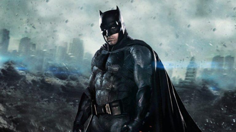 Zack Snyder podijelio novu sliku Ben Affleckovog Batmana s Batmobileom