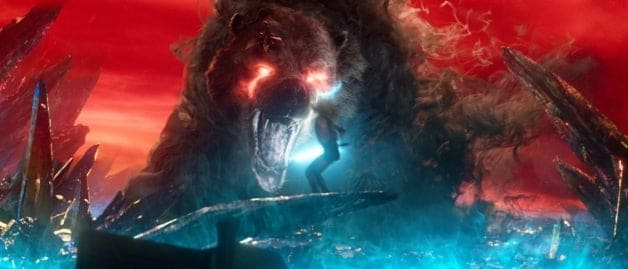 The New Mutants: Magik i Moonstar suprostavljaju se Demon Bearu u novim slikama