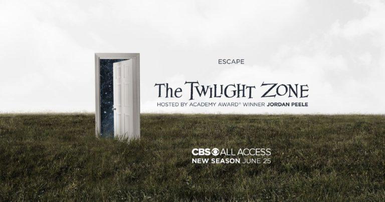 Trailer: The Twilight Zone (sezona 2)