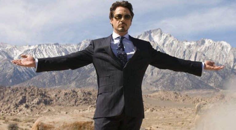Iron Man fanovi slave Tony Starkov rođendan