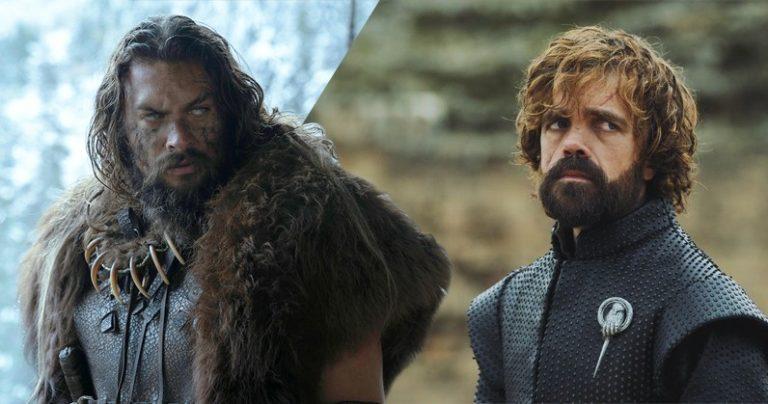 Game of Thrones Peter Dinklage & Jason Momoa zajedno na vampirskom triler filmu 'Good Bad & Undead'