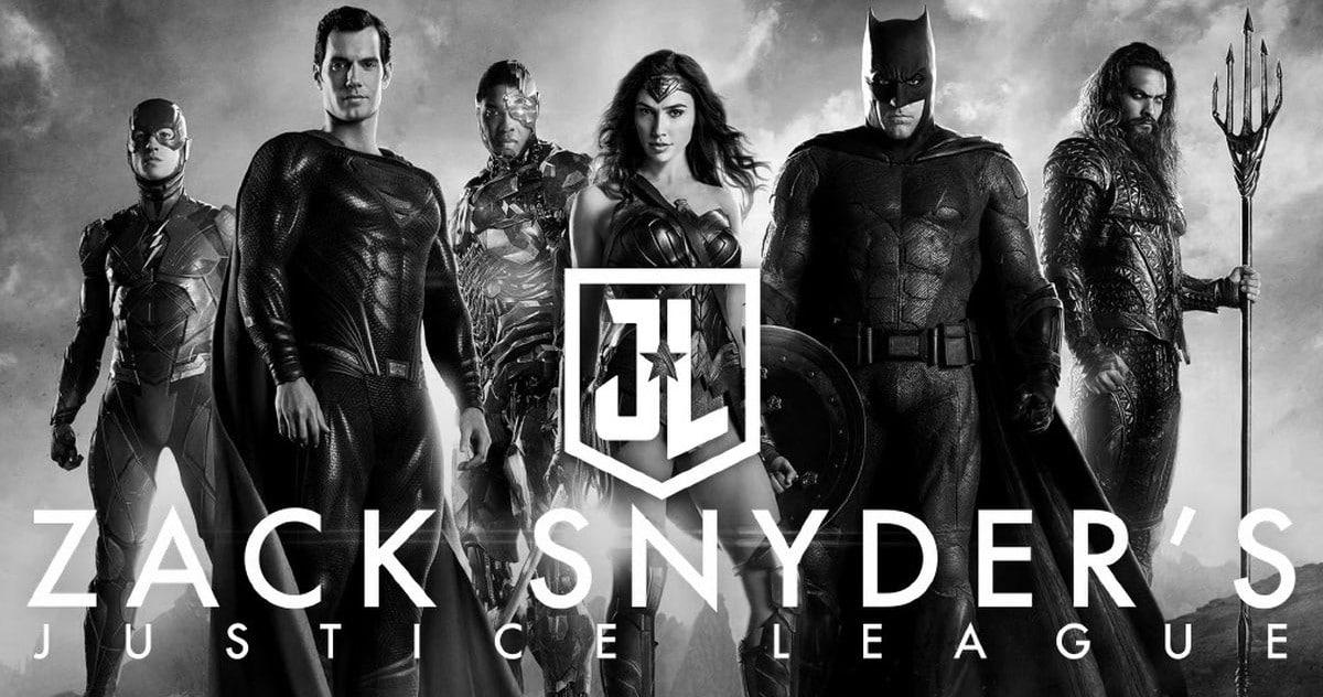 Henry Cavill & druge 'Justice League' zvijezde reagiraju na vijesti o Snyder Rezu