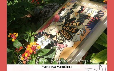 Recenzija knjige: Žene koje kupuju cvijeće