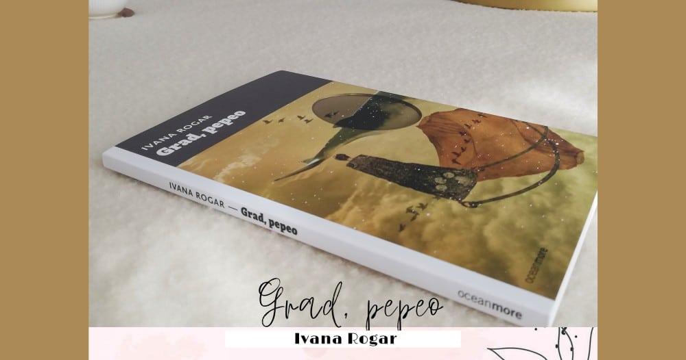 Recenzija knjige: Grad, pepeo
