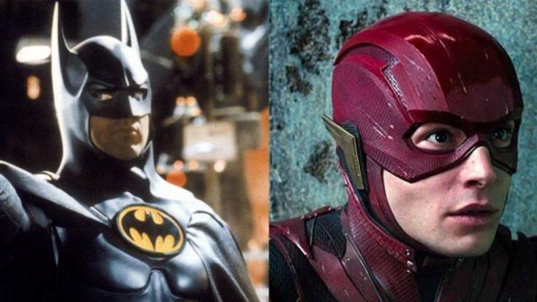 Michael Keaton u pregovorima da se vrati kao Batman u 'The Flash'