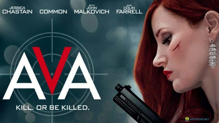 Trailer: Ava (2020)
