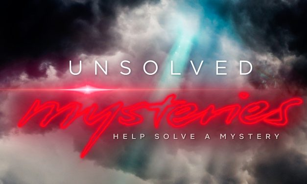 Trailer: Unsolved Mysteries (2020-)