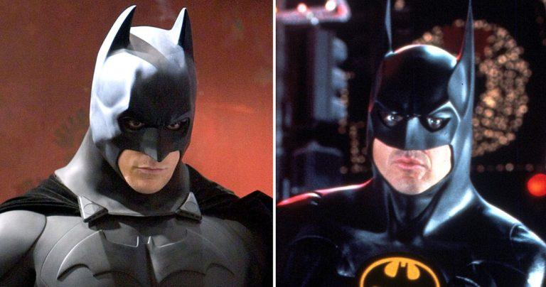 The Flash: Warner Bros. bi mogao vratiti Christiana Balea kao Batmana ako pregovori s Keatonom propadnu
