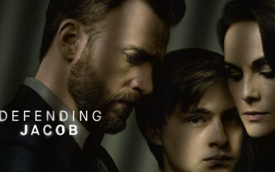 Recenzija: Defending Jacob (2020)
