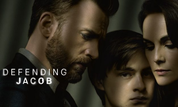 Recenzija: Defending Jacob (2020)