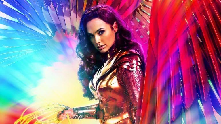 'Wonder Woman 1984' ponovno pomaknut datum izlaska