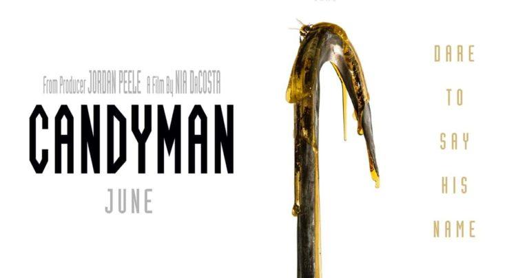 Trailer: Candyman (2020)