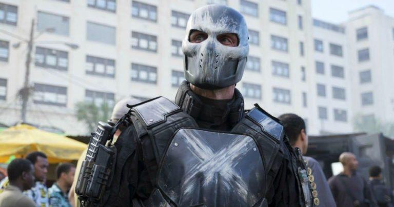 Avengers: Endgame zvijezda Frank Grillo želi vratiti Crossbonesa u TV seriji