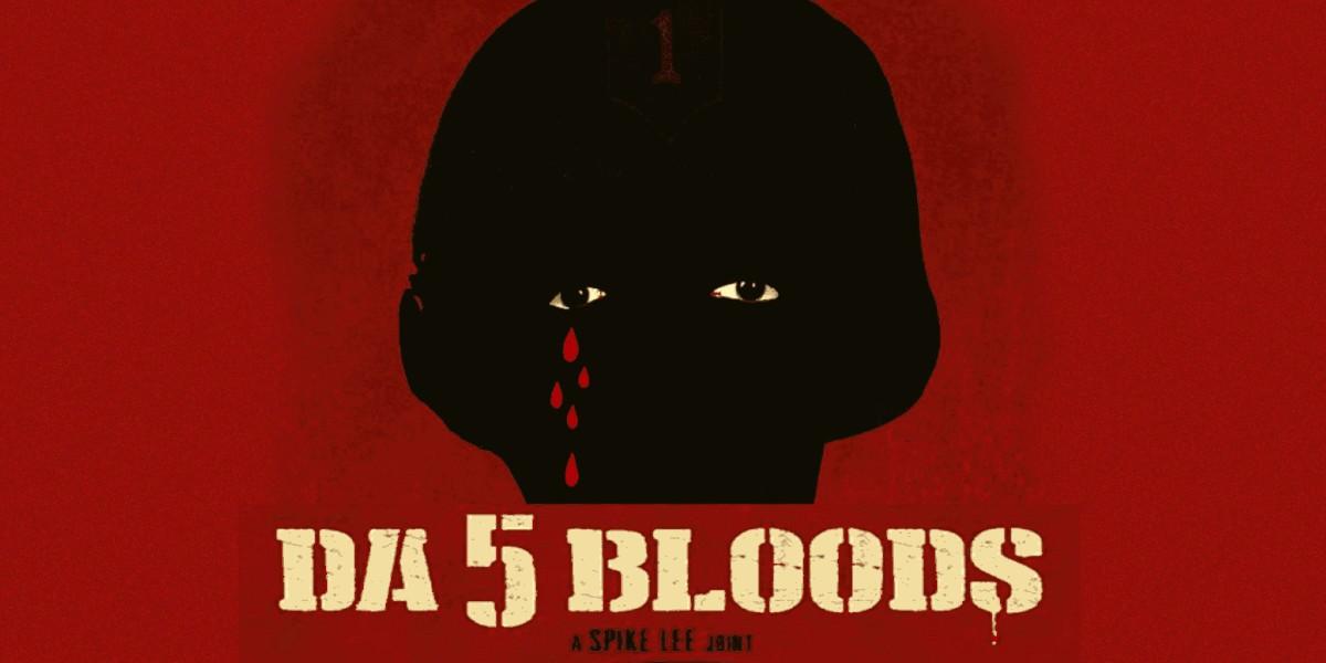 Recenzija: Da 5 Bloods (2020)