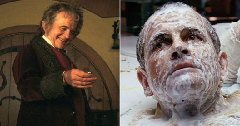 Preminuo 'Lord of the Rings' i 'Alien' glumac Ian Holm