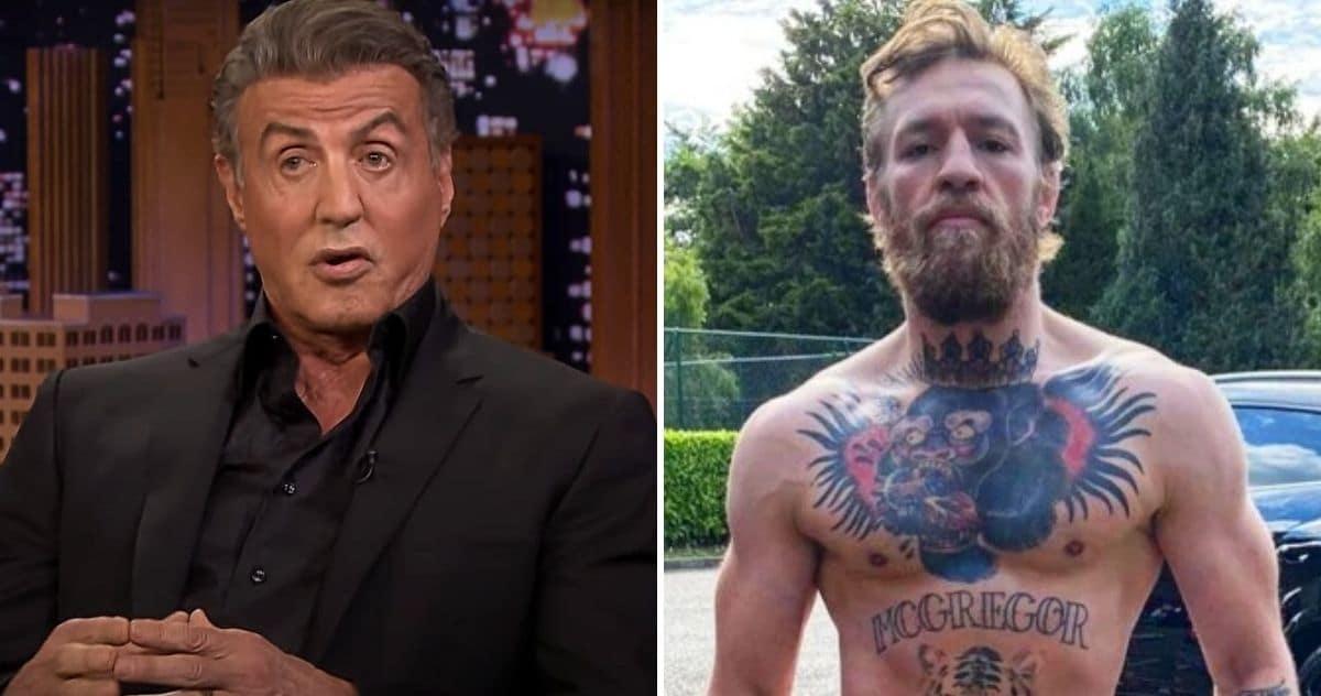 Sylvester Stallone želi da Conor McGregor postane djelomični UFC vlasnik i planira mu prodati dio udjela