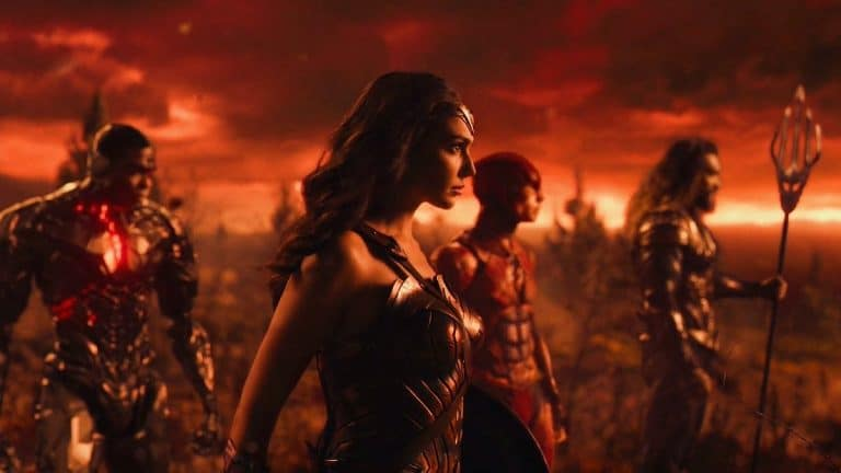 Zack Snyder: Warner Bros. nije zainteresiran za 'Justice League 2'