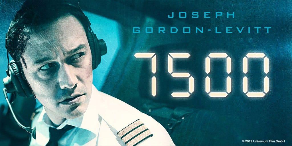 Trailer: 7500 (2020)