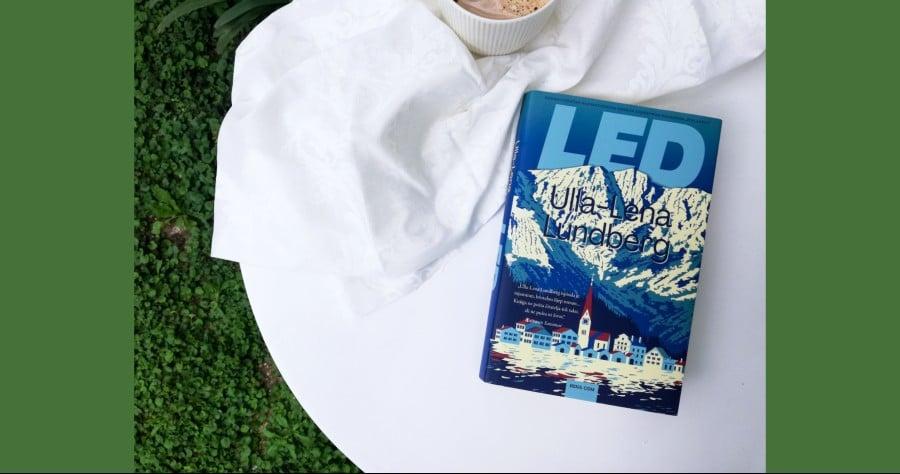 Recenzija knjige: Led