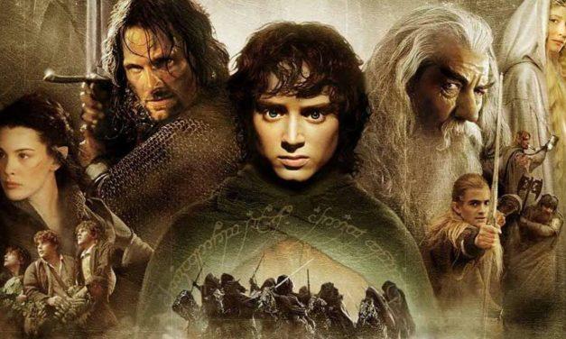 Josh Gad okupio Lord of the Rings ekipu – pogledajte cijeli video