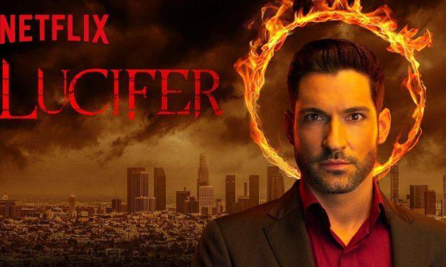 Lucifer sezona 5 dobila novi Trailer i datum izlaska!