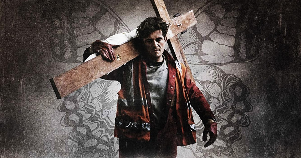 Trailer: Retaliation (2020)