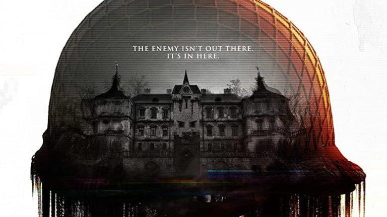 Trailer: Ghosts of War (2020)