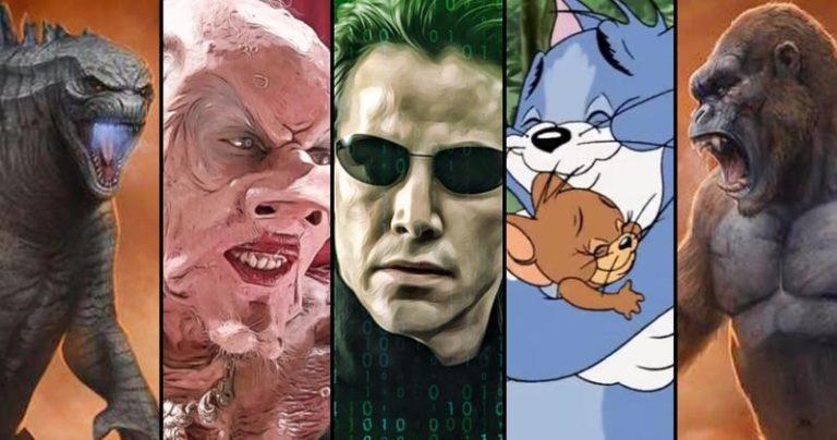 Tenet, Matrix 4, Godzilla Vs. Kong, Tom & Jerry, Witches – svi odgođeni, neki drastično