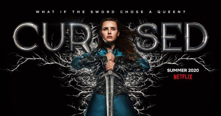 Trailer: Cursed (2020-)