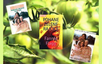Recenzija knjige: Pohane zelene rajčice
