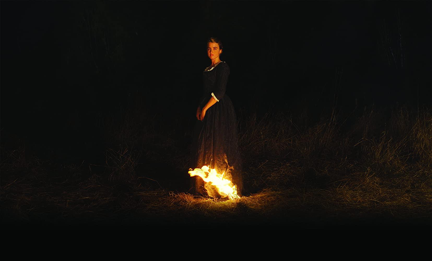 Recenzija: Portrait de la jeune fille en feu (Portret djevojke u plamenu, 2019)