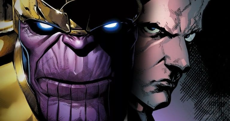 Marvel Studios navodno i dalje ima planove za Thanosovog brata