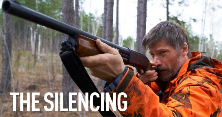 Trailer: The Silencing (2020)