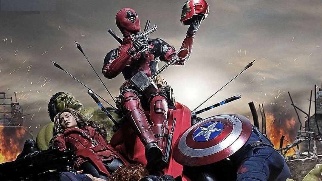 Deadpool 3 glasina: Ryan Reynolds predložio Marvelu ideju Deadpool vs. Marvel Svemir