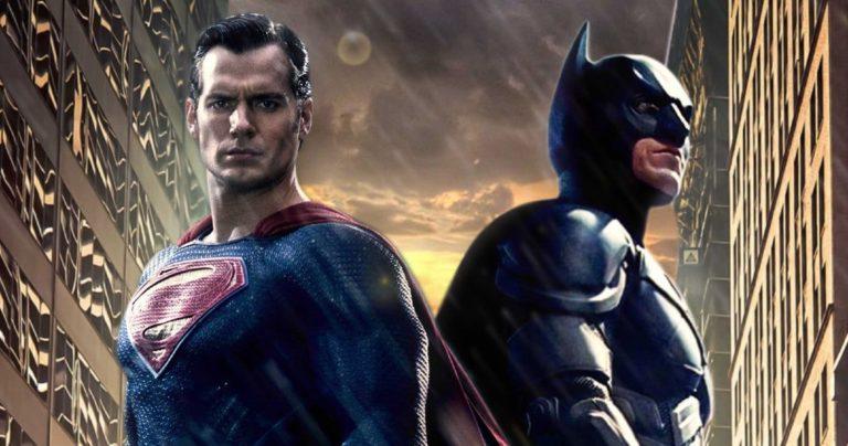 Evo kako bi Henry Cavill mogao izgledati kao Batman