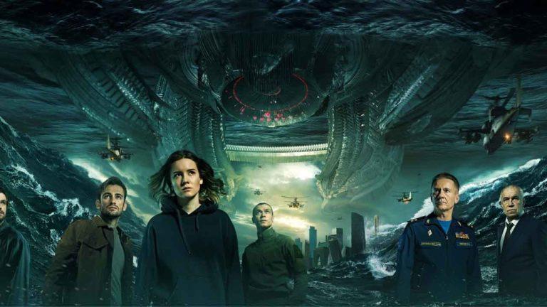 Trailer: Invasion (2020)