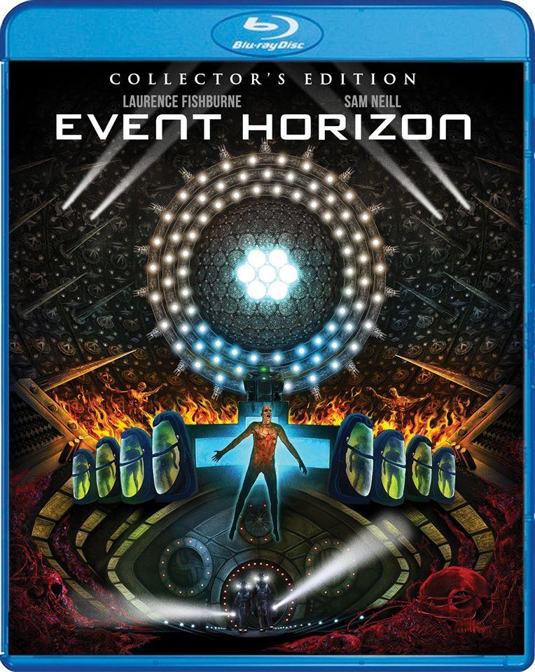 'Event Horizon' dolazi na Scream Factory Blu-ray, traže se nikad viđene scene