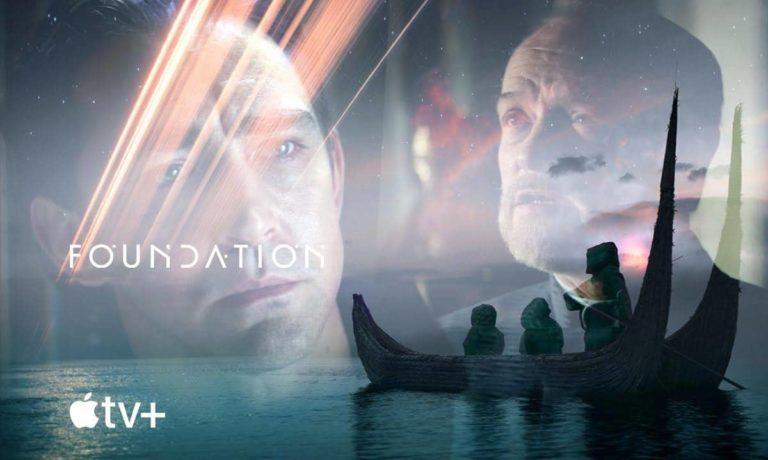 Trailer: Foundation (2021-)