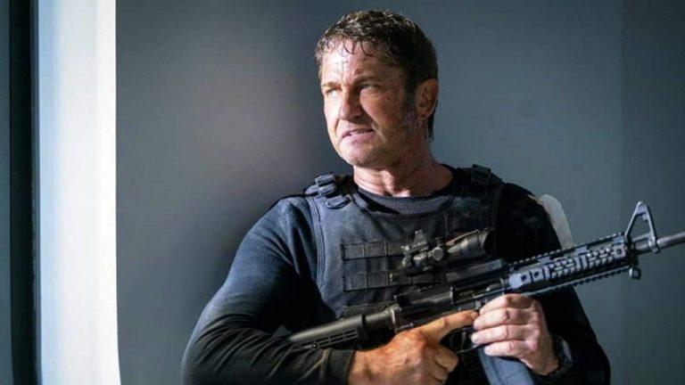 Gerard Butler će glumiti u novom akcijskom trileru 'Kandahar'