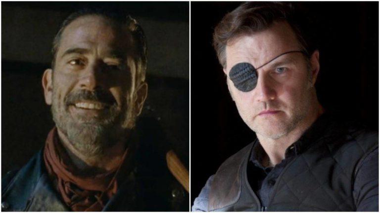 The Walking Dead zvijezda kaže da bi 'Governor' obrisao pod s Neganom i Alphom
