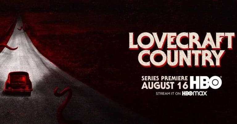 Trailer: Lovecraft Country (2020-)