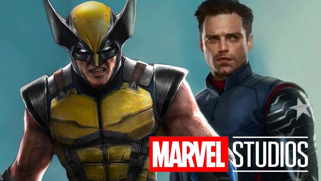 'The Falcon & The Winter Soldier' slika sa seta nas zadirkuje Wolverine negativcem!